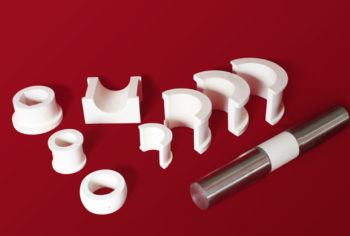 wear resistant Alumina bearings